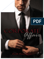 Corporate Affair - Linda Cunningham
