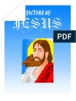 A Picture of Jesus