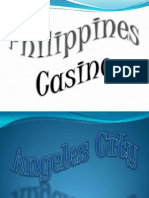 Philippines Casino Industry