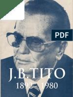 J.B.Tito