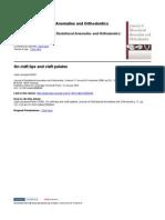 Despicaturi labio-maxilo-palatine