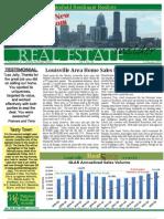 Wakefield Reutlinger Realtors Newsletter 1st Quarter 2013