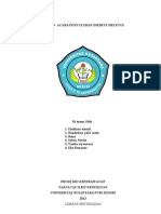 SAP DIABETES MELETUS.doc
