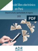 Panorama Libro Electronico Peru