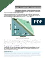 Altera Taray Avoiding PCB Design Mistakes in FPGA-Based Systems