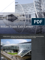 Milan Tride Fire Center