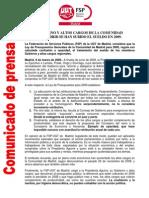 Comunicado Prensa-Sueldo Gobierno y Altos Cargos[1]