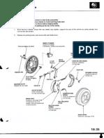 Drum Brakes Manual