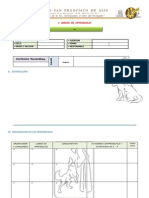 Modelo de Unidad de Aprendizaje 2013
