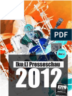 Presseschau_2012
