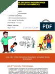 Los Distintos Tipos de Crianza y Su Impacto en Sociedad