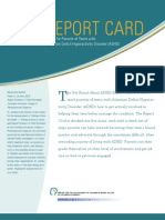 Adhd Reportcard