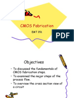 CMOS Fabrication [Compatibility Mode]