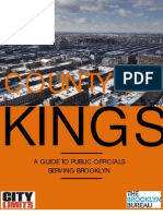 Brooklyn Citizens' Guide