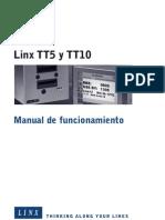 Manual de Operacion TTO