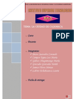 Monografia Cajamarca