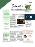 Educator Spring 2013