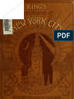 King's Handbook of New York City