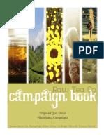 Raw Tea Campaign Book
