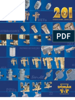 Catalogo Parker Valvulas Expansao