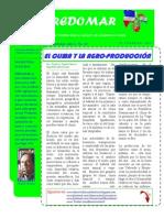 REDOMAR Año 2, No.14. EL CLIMA Y LA AGRO-PRODUCCIÓN