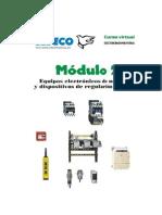 01 - Alumbrado Artificial y Electromagnetismo