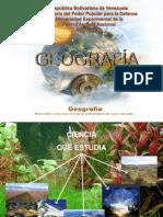 Geografia Militar 1