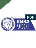 Proposta  implantação do Sistema de Gestão da Qualidade ISO 9001