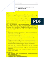 Module 5_5_4a Environmental Impact Assessment