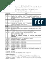 AUT154 - Programa