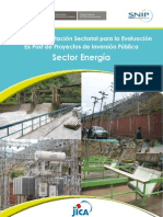 Pautas Eval Ex Post Sector Energia