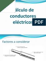 51239157-calculo-de-calibres-de-conductores.pptx