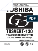 Toshiba G3 AC Inverter Operations Manual.pdf