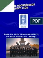 Informe Final CONL 2008