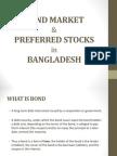 BOND MARKET& PREFERRED STOCKS in BANGLADESH