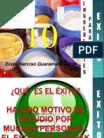 10ingresientesparaelexito2-091116075012-phpapp01