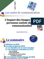 Les Cartes de Communication