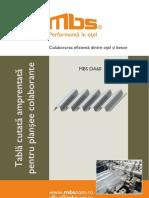 Tabele de Incarcari MBS DA60