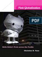 Pink Globalization by Christine R. Yano