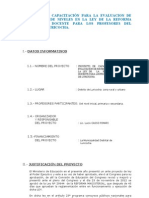 Proyecto de capacitación docente (2)