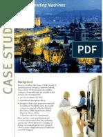 Study Case Unit 5