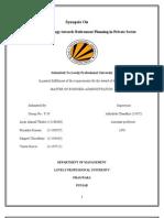 Capstone Project(Vinita Grover)11107522