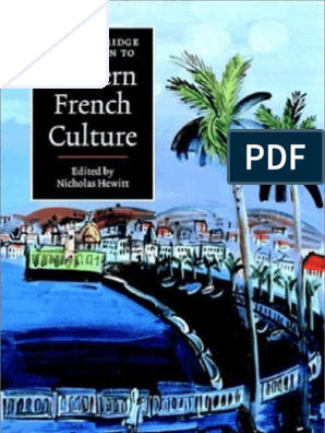 Modern French Culture Charles De Gaulle Vichy France