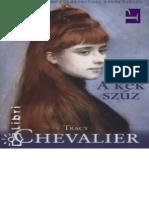 Chevalier Tracy - A Kek Szuz15