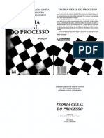Teoria Geral Do Processo - Ada Pellegrini