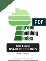 GBI Logo Usage Guidelines V1.2