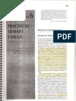 Proceso Trabajo y Salud - Vicente Navarro