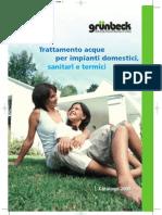 Catalogo HT I 2007