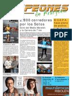CAMPEONES de Aranjuez nº53 22-mar-13
