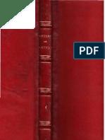 Misterios del Vaticano ó los subterráneos de Roma (Les Maitresses du Pape). Leo Taxil. 1885.